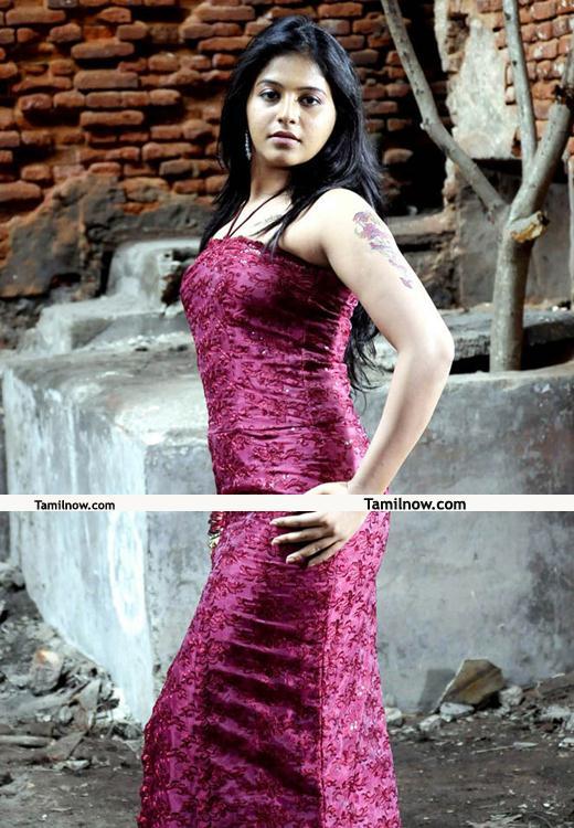 Actress Anjali Stills 011