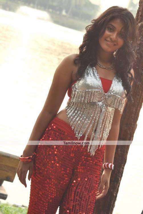 Anjali Hot Stills 3