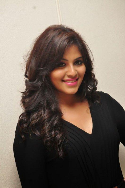 Anjali Movie Actress New Albums 5487