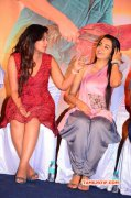 Anjali With Trisha Actress 276