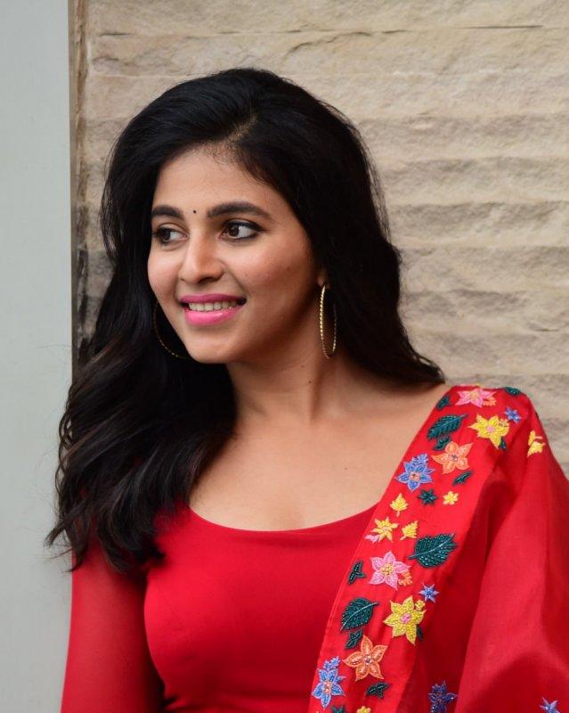 Cinema Actress Anjali Album 6475