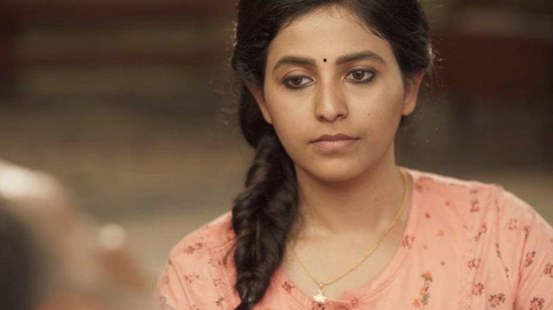 Dec 2020 Pictures Tamil Movie Actress Anjali 4408