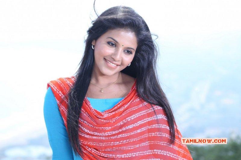 Movie Actress Anjali Pics 9646