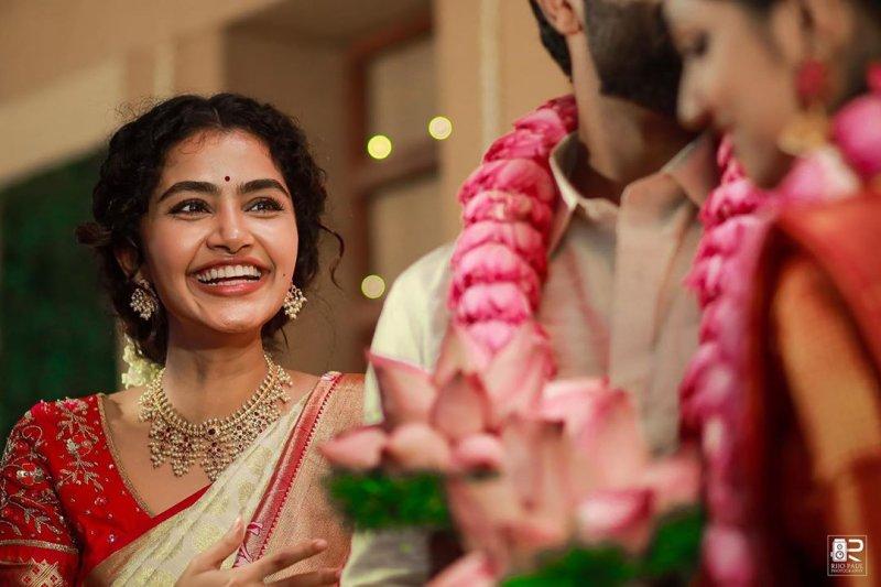Anupama Film Actress New Pic 9284