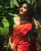 Anupama Recent Wallpaper 4608