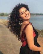 Anupama Tamil Movie Actress 2020 Pics 9600