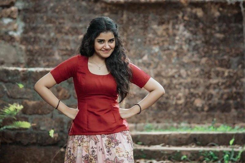 Gallery Anupama Indian Actress 517