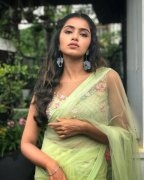 Heroine Anupama Still 9561