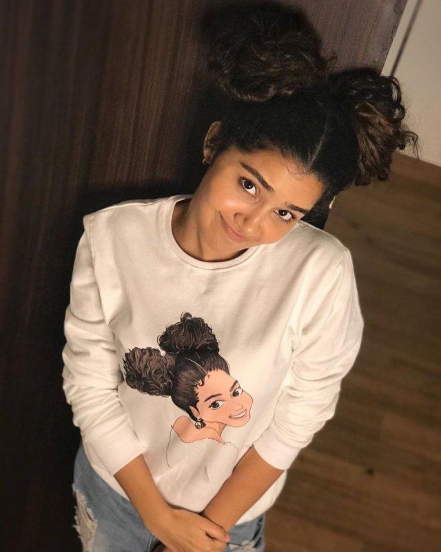 Sep 2020 Pic South Actress Anupama 5051