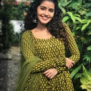 South Actress Anupama Pictures 9692