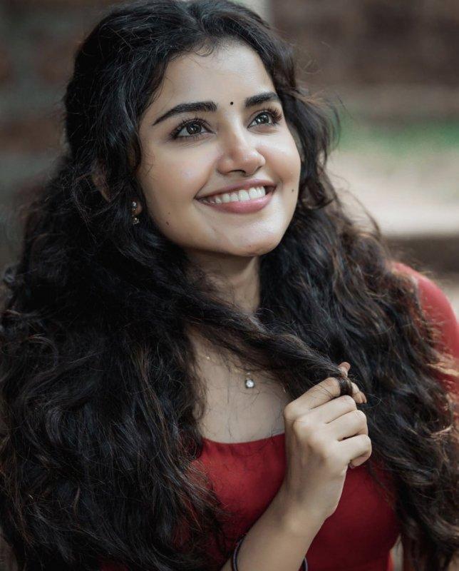 Stills Anupama Tamil Heroine 69