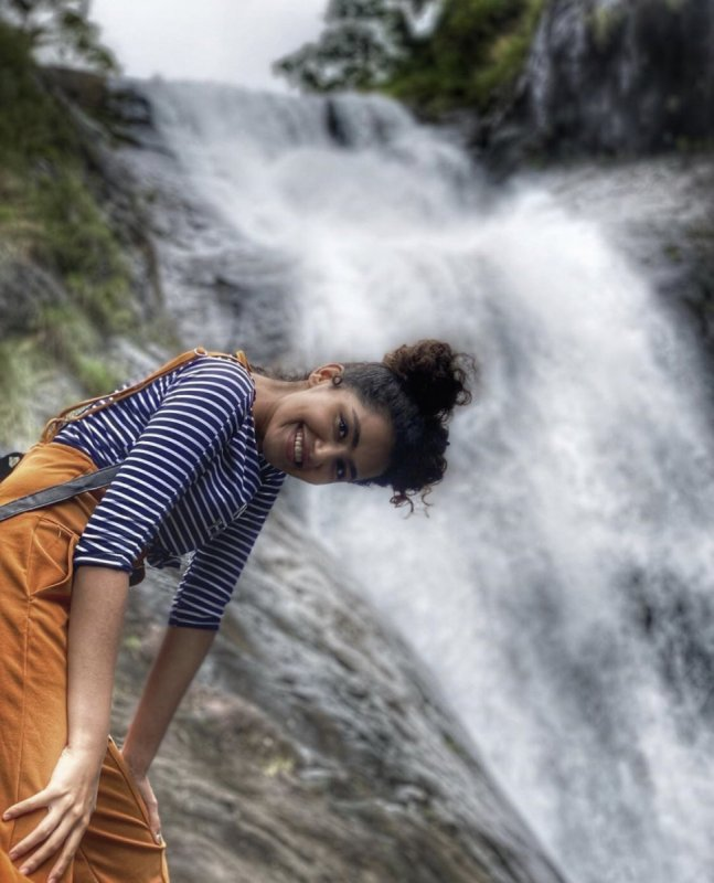Tamil Heroine Anupama Oct 2020 Photo 3718