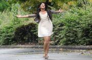 Actress Anushka Shetty 4853