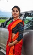 Heroine Anushka Shetty Recent Photo 6099
