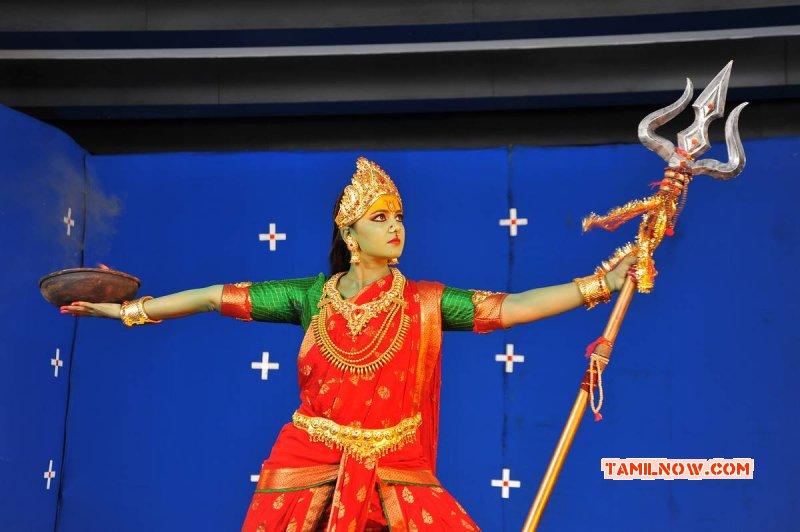 Latest Stills Anushka Shetty Tamil Actress 3390