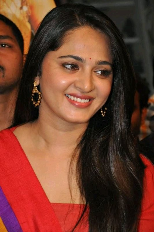 Recent Pic Anushka Shetty Tamil Actress 6649