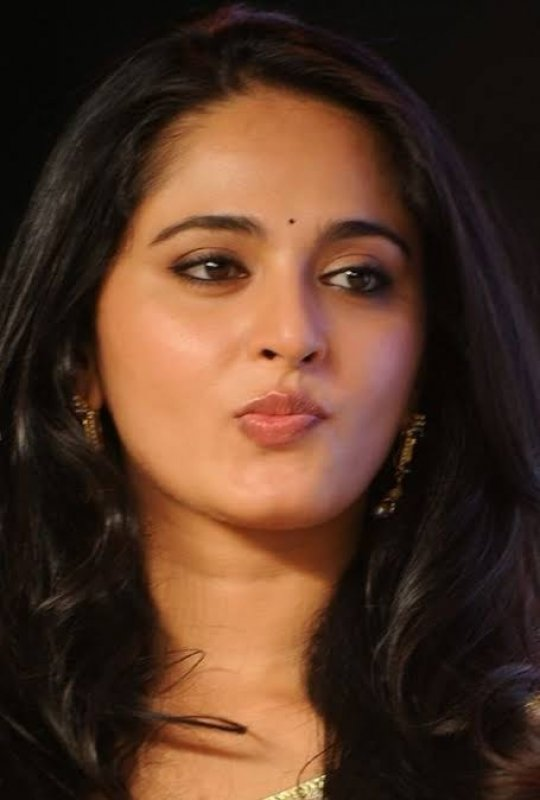 Recent Pic Tamil Movie Actress Anushka Shetty 1004