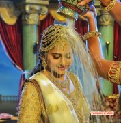 Still Anushka Shetty Actress 5955