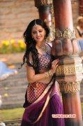 Actress Wallpaper Anushka Shetty As Rudhramadevi 326
