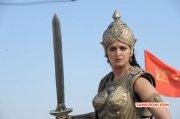 Image Anushka Shetty As Rudhramadevi 458