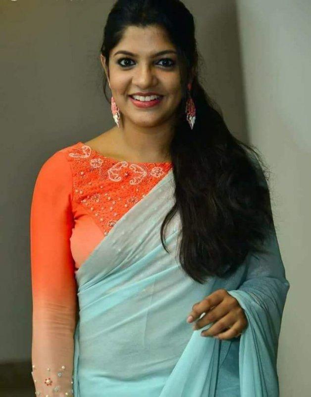 Aparna Balamurali Indian Actress Recent Images 4673