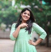 Aparna Balamurali New Image 7866