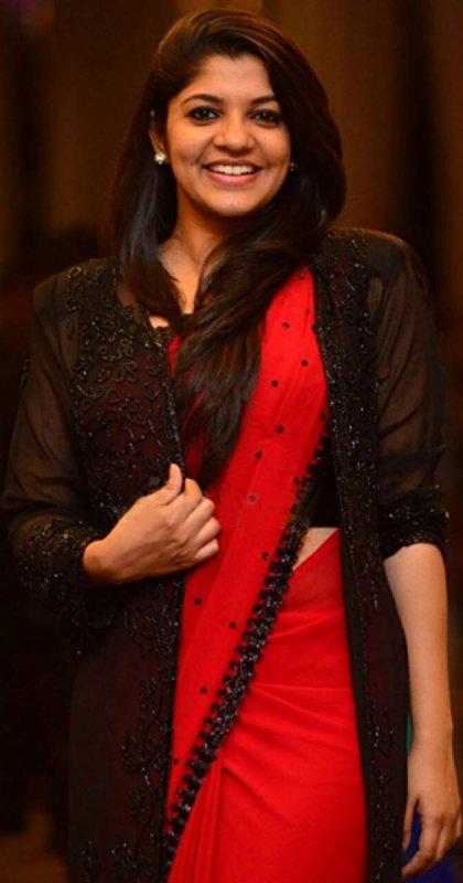 Aparna Balamurali Tamil Movie Actress Pics 2705