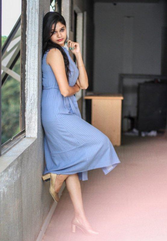 Aradya South Actress Albums 9234