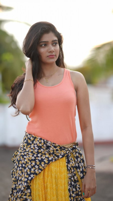 Pic Tamil Actress Aradya 5259