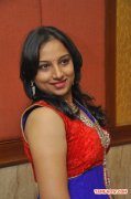 Tamil Actress Ashvitha Rao Stills 9179