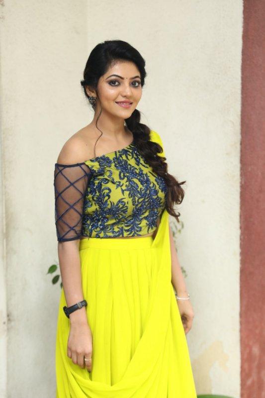 2019 Image Athulya Ravi Movie Actress 4443