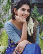 2020 Images Tamil Heroine Athulya Ravi 5724