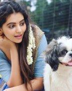 Athulya Ravi Actress 2020 Pics 3351