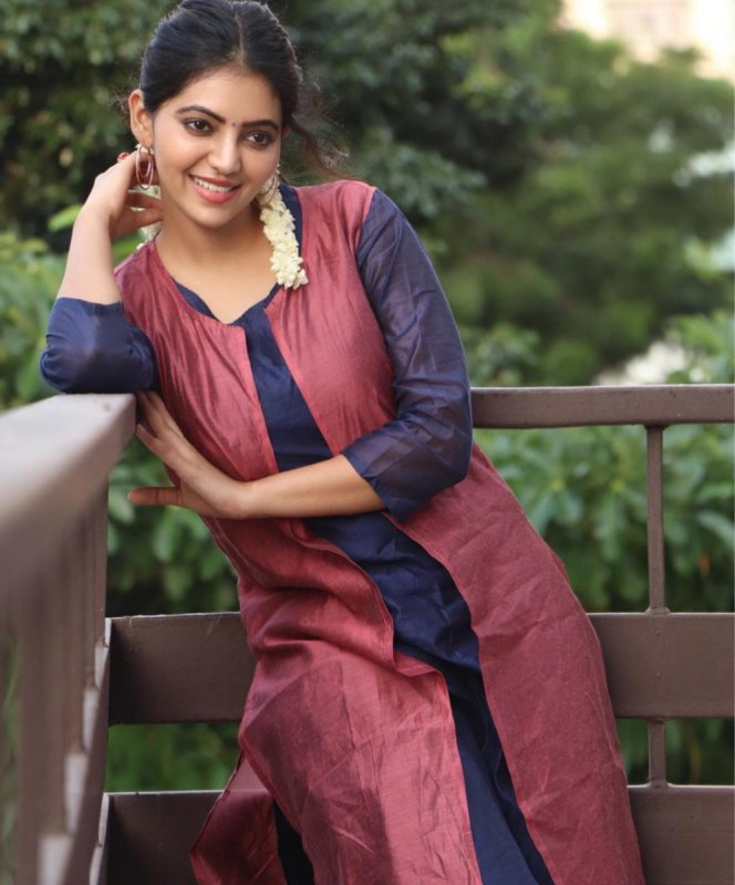 Athulya Ravi Actress Latest Gallery 3261