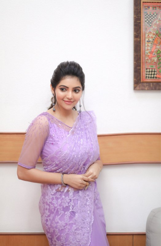 Athulya Ravi Indian Actress 2020 Image 3141