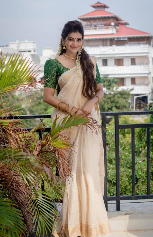 Athulya Ravi Recent Gallery 3360