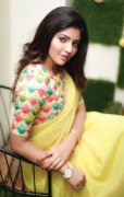 Athulya Ravi Tamil Actress 2020 Pic 2669