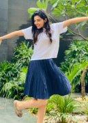 Athulya Ravi Tamil Actress Jul 2020 Stills 6168