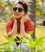Athulya Ravi Tamil Heroine Apr 2020 Pic 155
