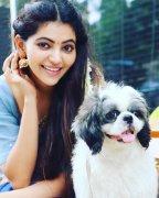 Film Actress Athulya Ravi 2020 Album 6179