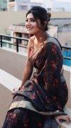 Film Actress Athulya Ravi New Still 5815