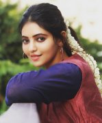 Movie Actress Athulya Ravi Latest Galleries 1208