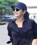 New Photos Athulya Ravi Film Actress 108