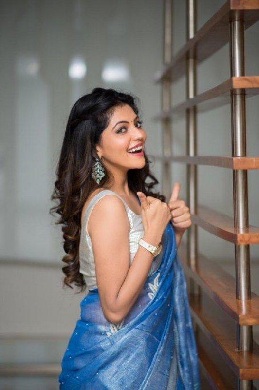 New Still Athulya Ravi Heroine 7225