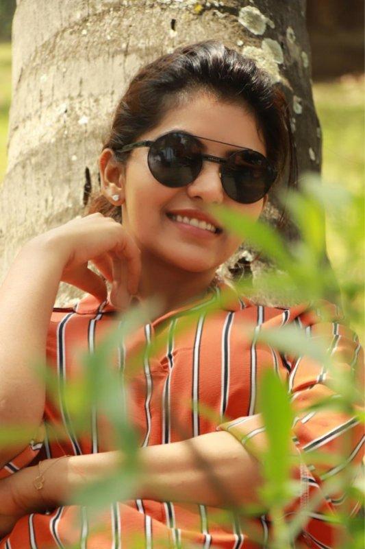 Recent Gallery Athulya Ravi Film Actress 610