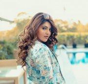 South Actress Athulya Ravi Apr 2021 Still 3072