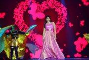 Still Athulya Ravi Tamil Heroine 5094