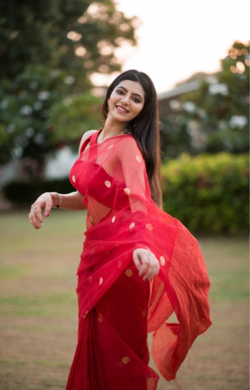 Stills Athulya Ravi Tamil Heroine 2034