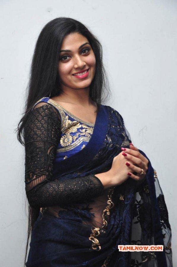 Actress Avantika Mohan Sep 2014 Pic 4855