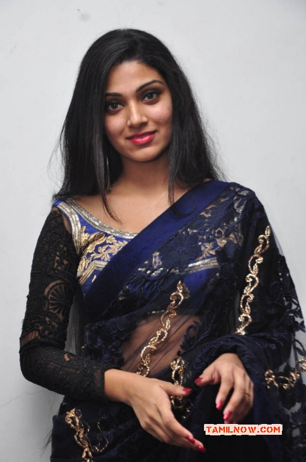 Actress Avantika Mohan Latest Image 5619
